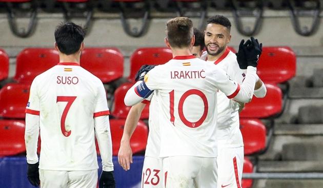 Ứng viên vô địch Europa League theo kèo nhà cái - Bóng Đá