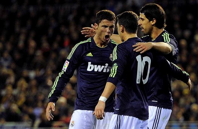 Điều gì sẽ xảy ra nếu Juve chiêu mộ Ozil? - Bóng Đá