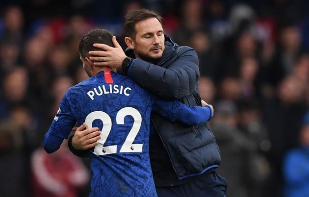 Paul Scholes explains why Chelsea will not win Premier League title this season - Bóng Đá