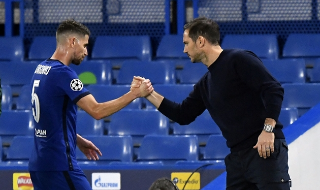 Atletico Madrid will be Chelsea's sternest test in the UCL Round of 16 - Bóng Đá