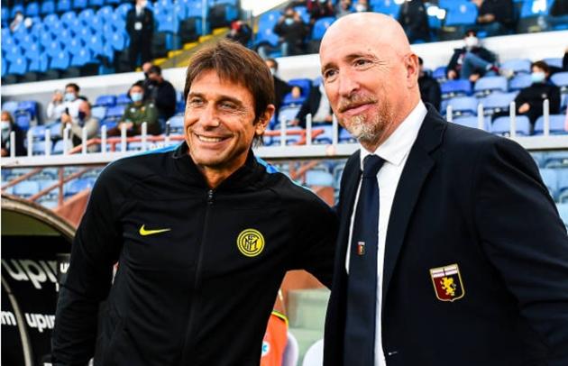 Genoa sa thải Rolando Maran - Bóng Đá