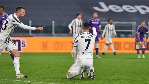 Nedved nổi điên sau thất bại của Juventus  - Bóng Đá