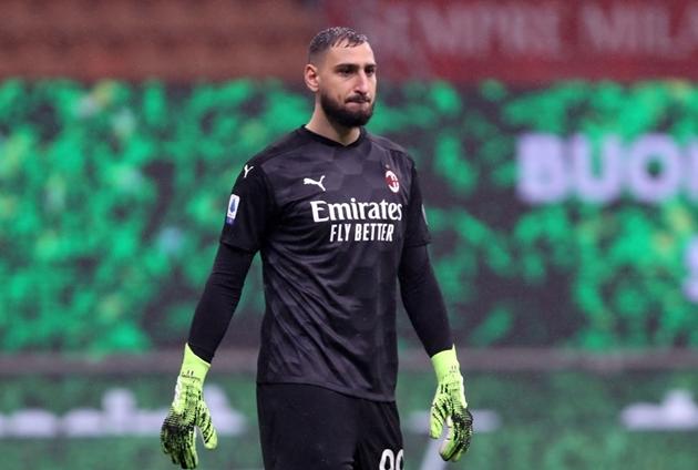 Đội hình kết hợp Milan - Juve - Bóng Đá