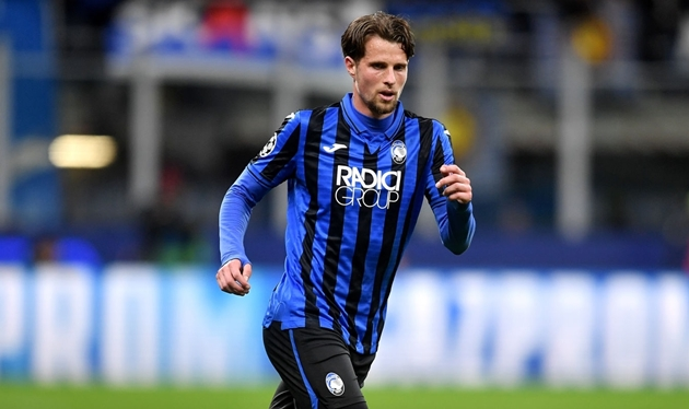 Bán Amad Traore cho Man Utd, Atalanta trở thành