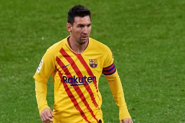 Từ Bruno đến Messi: Đội hình 11 cầu thủ được yêu mến nhất năm 2020 - Bóng Đá
