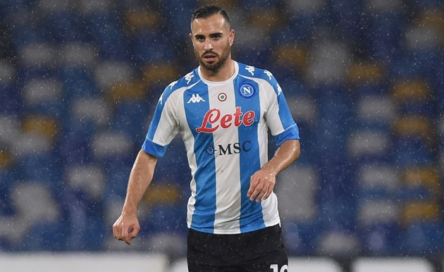 Liverpool like Nikola Maksimovic says Napoli owner - Bóng Đá