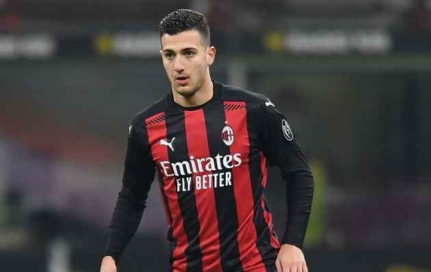 AC Milan 'would only buy Diogo Dalot for the right price' - Bóng Đá