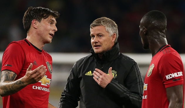 Two factors could work in Man United's favour against Liverpool (Luke Chadwick) - Bóng Đá