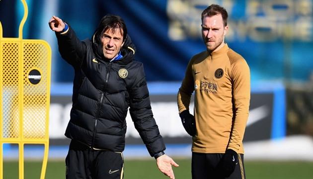 Conte biến Eriksen thành Pirlo mới - Bóng Đá