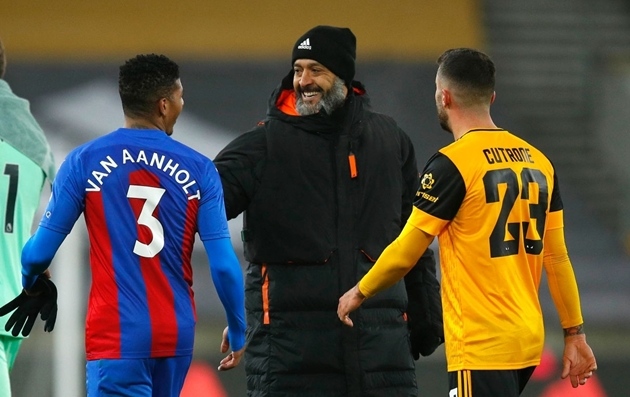 Jorge Mendes is 'looking for a new Premier League club for Wolves boss Nuno Santo' - and super agent was 'in talks with Arsenal - Bóng Đá