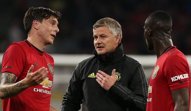 Scholes chỉ ra 2 yếu tố giúp Man Utd đánh bại Liverpool - Bóng Đá