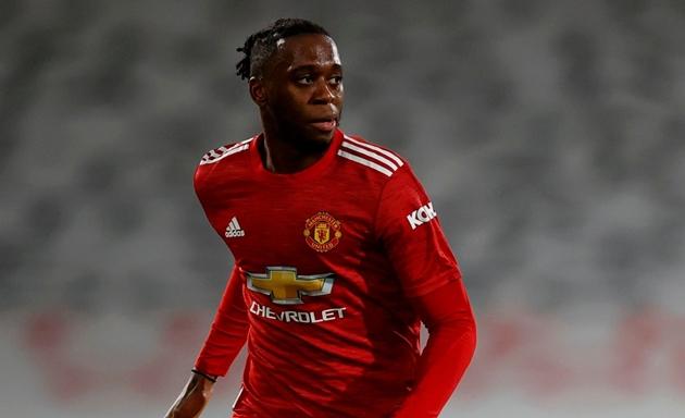 Meulensteen: Man Utd don't need Trippier due to 'excellent' AWB - Bóng Đá