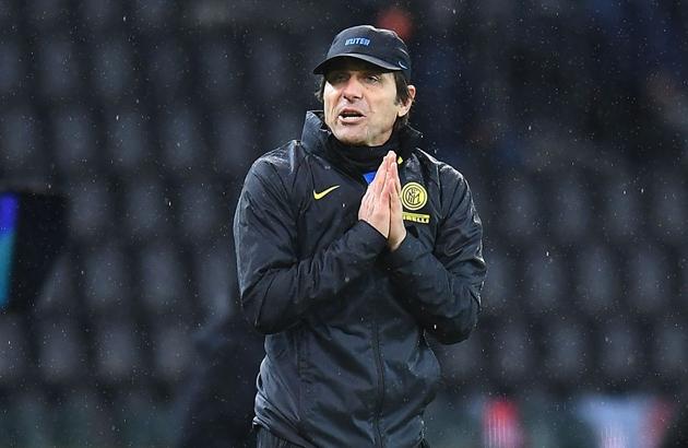 CHÍNH THỨC: Conte bị phạt nặng - Bóng Đá