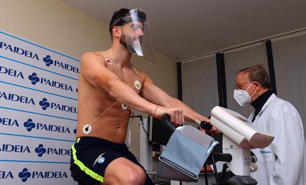 Mateo Musacchio đến Lazio - Bóng Đá