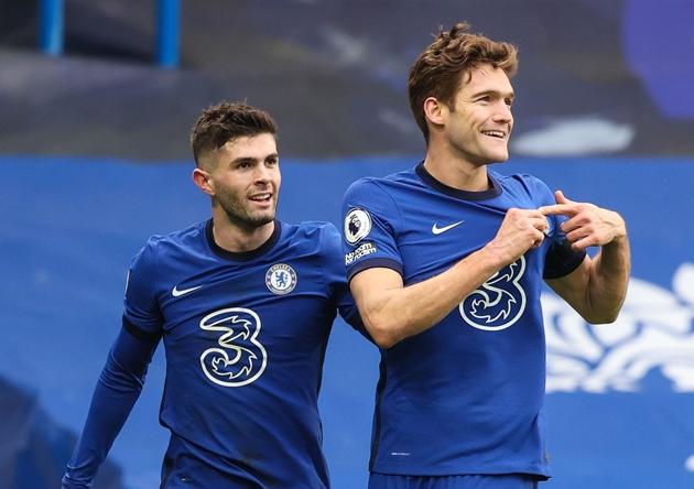 Peter Smith: Chelsea deserved winners - Bóng Đá
