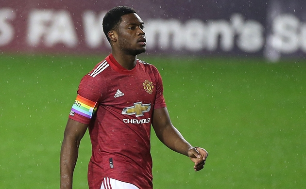 UPDATED: ALL OF MANCHESTER UNITED'S LOAN PLAYERS - Bóng Đá