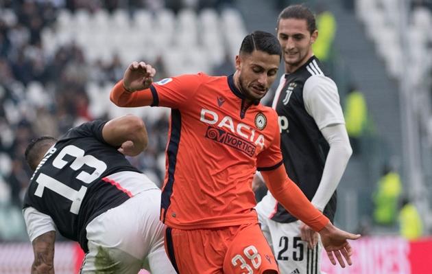 Điều gì đã xảy ra tại Juventus vào đêm qua? - Bóng Đá