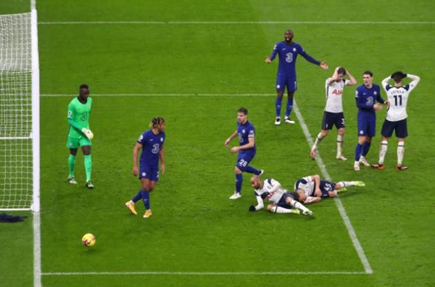 Bây giờ, Mourinho đang rất nhớ Harry Kane! - Bóng Đá