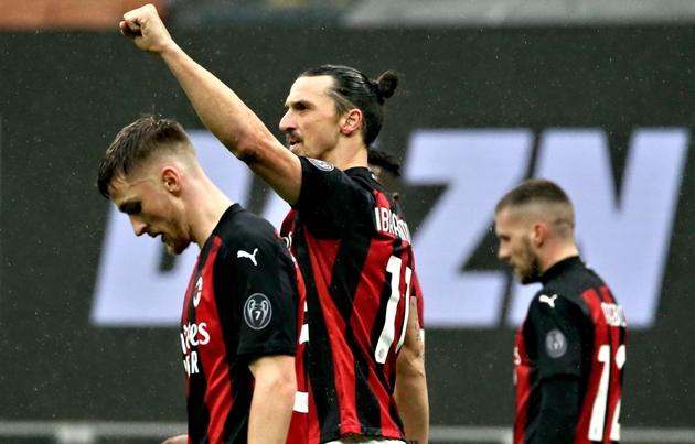 Ibrahimovic cán mốc 500 bàn thắng - Bóng Đá
