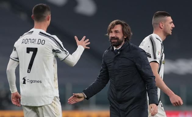 Juve 0-0 Inter Milan - Bóng Đá