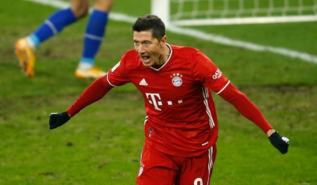 Những cầu thủ dẫn đầu danh sách ghi bàn tại 5 giải VĐQG hàng đầu châu Âu - Bóng Đá