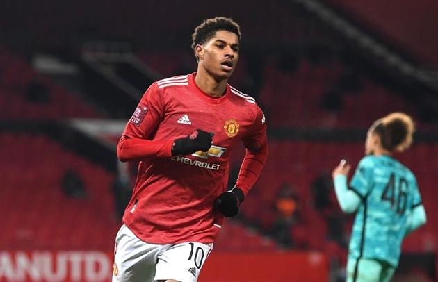 Từ Fernandinho đến Rashford: Đội hình 11 ngôi sao tuổi Sửu tại Premier League - Bóng Đá