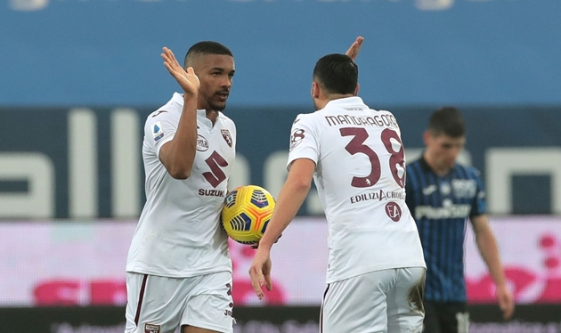 Liverpool identify Torino centre-back Bremer as top summer transfer target - Bóng Đá