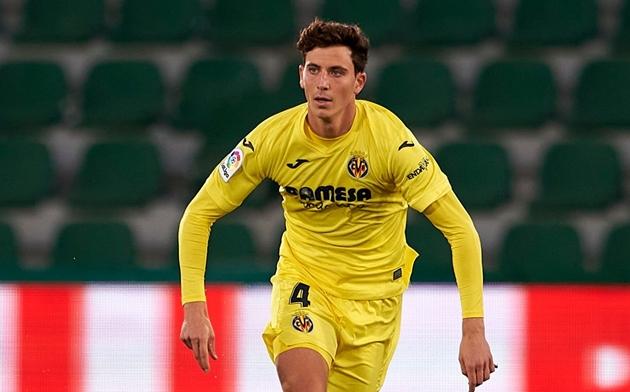 Real từ bỏ Pau Torres - Bóng Đá