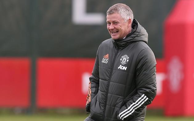 Solskjaer makes Man Utd contract admission after entering final 18 months of deal - Bóng Đá