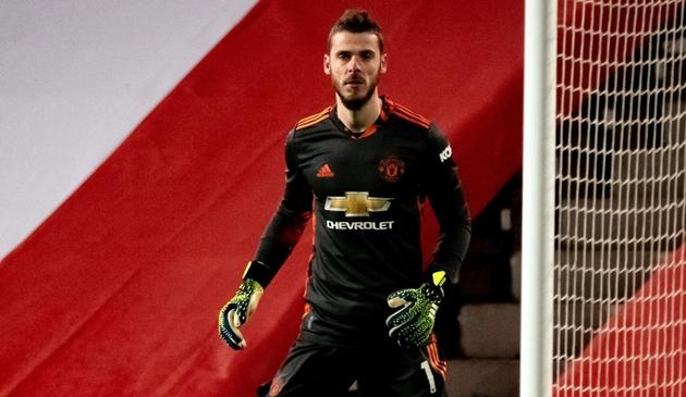 Đội hình Man Utd từng đánh bại Sociedad năm 2013 giờ ra sao? - Bóng Đá
