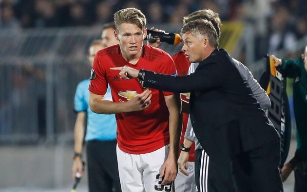 Ole Gunnar Solskjaer confirms three Manchester United injury doubts for Newcastle clash - Bóng Đá