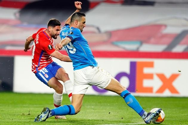 Đêm đáng quên của Serie A ở đấu trường châu Âu - Bóng Đá