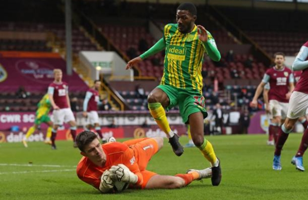 Sam Allardyce drops Ainsley Maitland-Niles hint as Arsenal loanee impresses - Bóng Đá