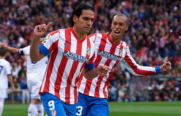 10 cầu thủ khoác áo Chelsea - Atletico - Bóng Đá