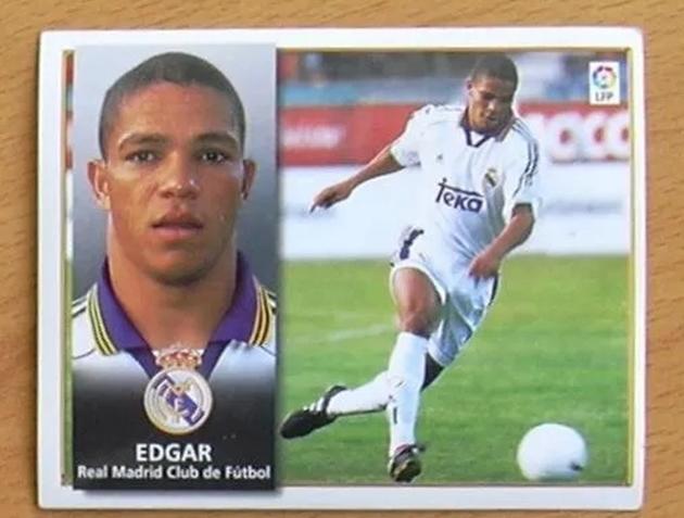9 cầu thủ BĐN tại Real Madrid - Bóng Đá