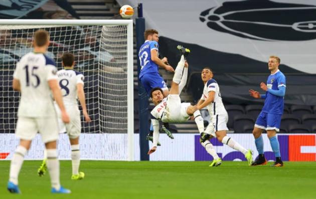 Jack Grealish sends message to Tottenham ace Dele Alli after scoring stunner vs Wolfsberger - Bóng Đá