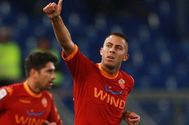 13 cầu thủ khoác áo Milan - Roma - Bóng Đá