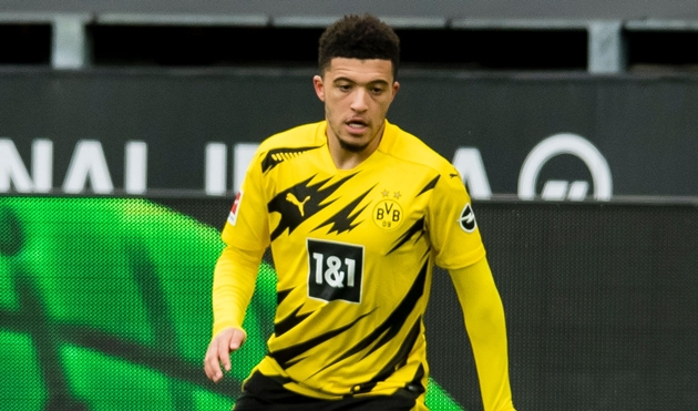 'I want him here!' – Ian Wright sends message to Jadon Sancho over Premier League move - Bóng Đá