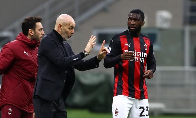 AC Milan send message to Chelsea over Fikayo Tomori transfer - Bóng Đá