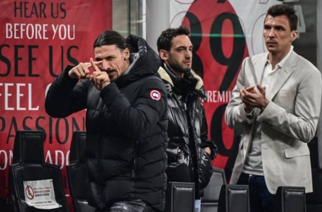 Nhìn sang Milan, Solskjaer sẽ biết cách dùng người tại Man Utd - Bóng Đá