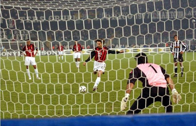 10 CLB được hưởng nhiều penalty trong 1 mùa giải nhất - Bóng Đá