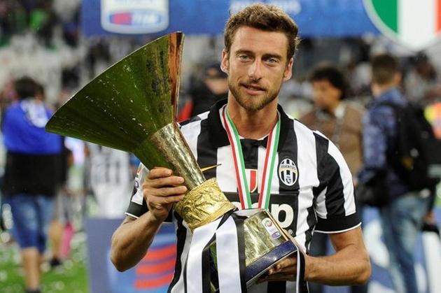 Marchisio làm thị trưởng thành phố Turin - Bóng Đá