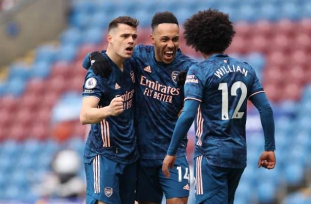 5 điểm nhấn Burnley - Arsenal - Bóng Đá