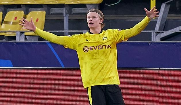 10 cầu thủ trẻ nhất chạm mốc 20 bàn thắng tại Champions League - Bóng Đá