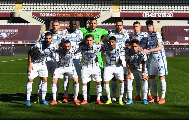 CHÍNH THỨC: Inter có 4 ca nhiễm COVID-19, 1 trận đấu bị hoãn - Bóng Đá