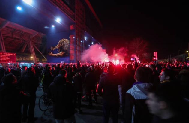 Thành phố Zagreb mở hội sau