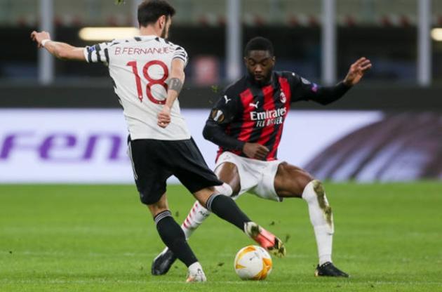 """Nc247info tổng hợp: """"AC Milan không có gì để phải nuối tiếc!"""""""