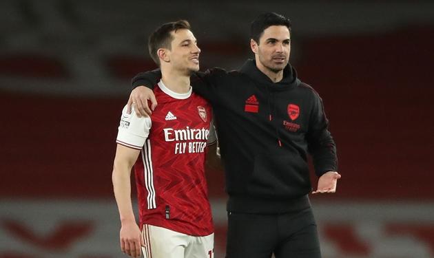 Arsenal sacking Arteta would have been 'ludicrous', insists West Ham boss Moyes - Bóng Đá