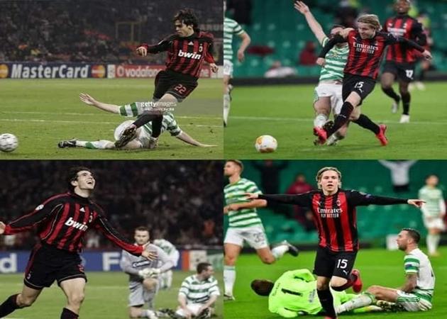 """Điều gì đã xảy ra với """"tiểu Kaka"""" của AC Milan? - Bóng Đá"""