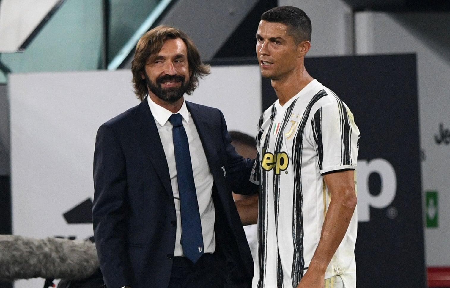 Quá rõ ràng, Ronaldo muốn Pogba về Juventus - Bóng Đá